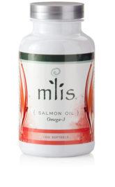 Mlis Salmon Oil