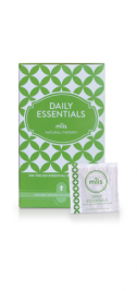 Mlis Daily Essential Packets