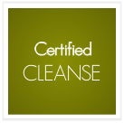 Certified Cleanse Products