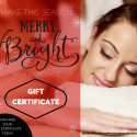 The Perfect Gift + A Chance To Win A Gift Certificate!