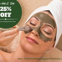 November 4th and 5th | 25% OFF with Suzee